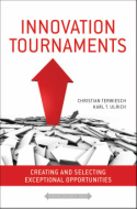 ulrich innovation tournaments book