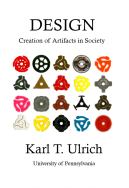 ulrich design book creation of artifacts in society